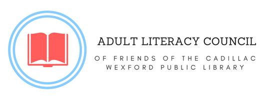 Cadillac Area Adult Literacy Council Logo
