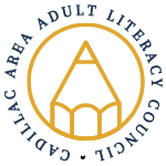 Cadillac Area Adult Literacy Council Logo
